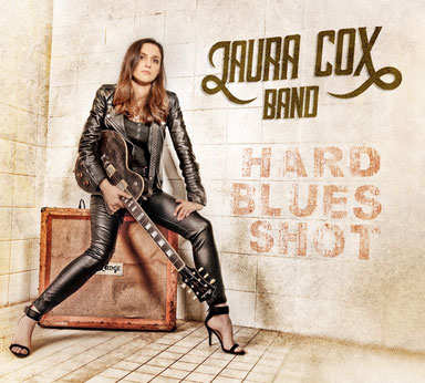 LAURA COX Band – Tour 2019
