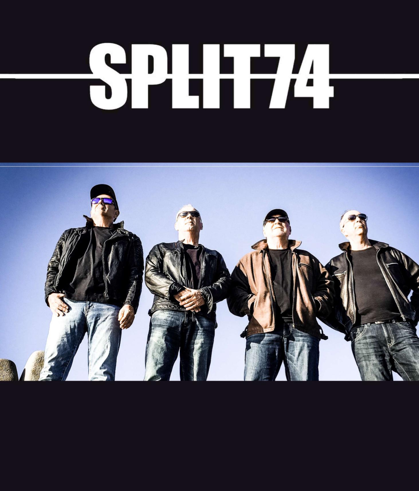 SPLIT 74