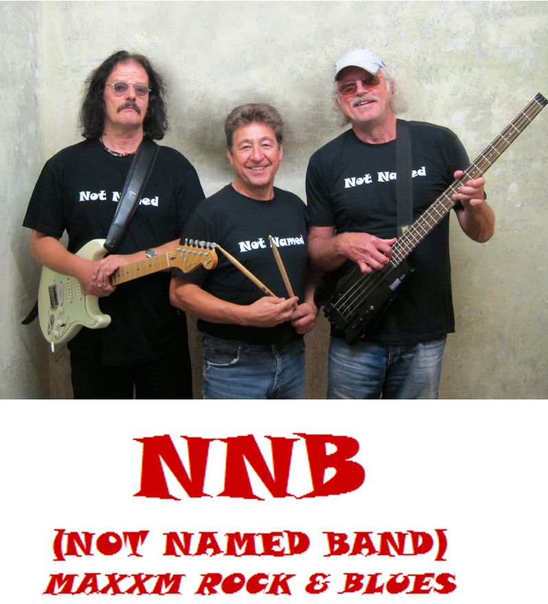 """Not Named Brothers"" – NNB"