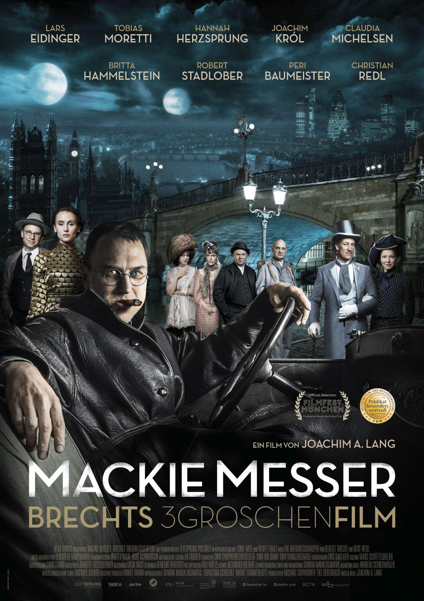 Film am 20. Mai 2019