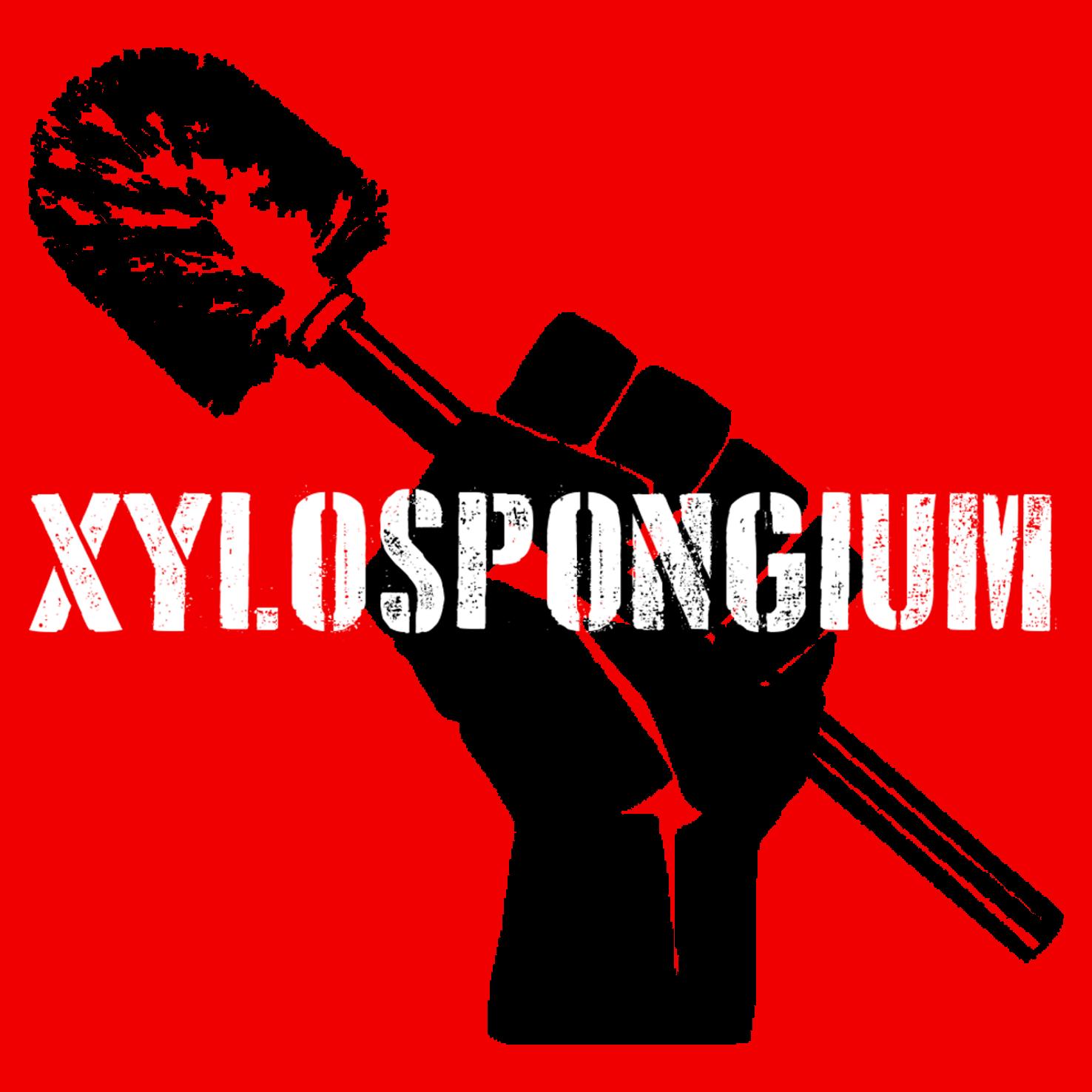 XYLOSPONGIUM – abgesagt!