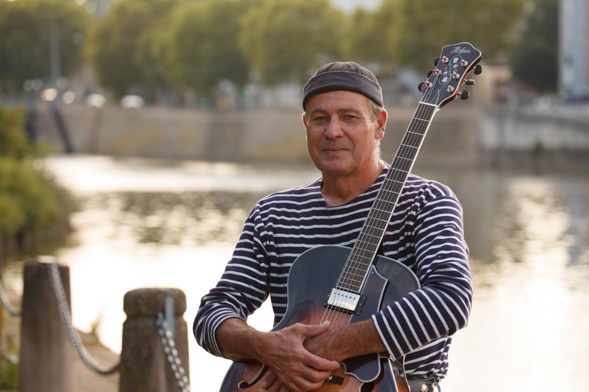 "Christoph Altmann – ""Necker Blues"""
