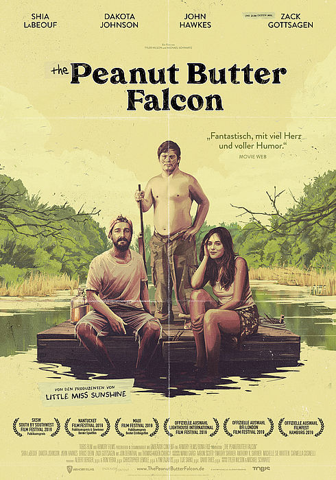 Film am 2. November 2020 – abgesagt!