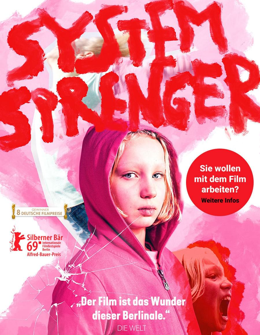 Film am 9. November 2020 – coronabedingt abgesagt!