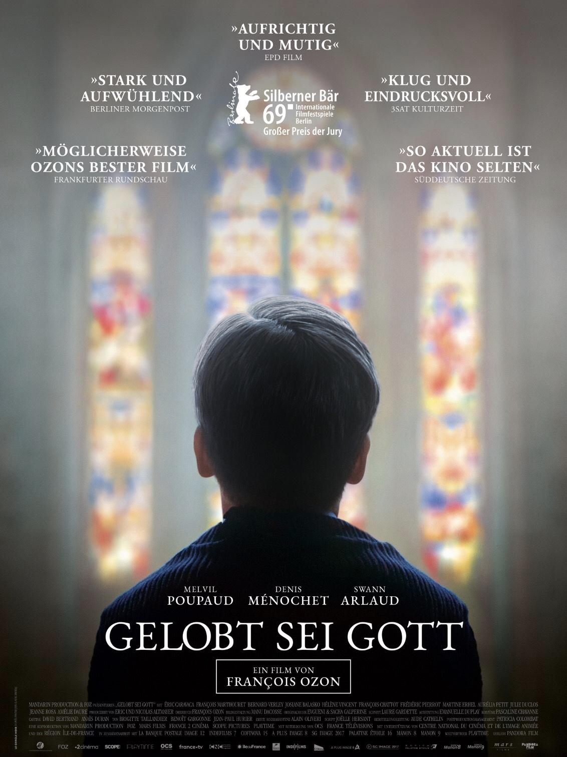 Film am 21. Dezember 2020 – abgesagt!